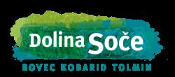 Dolina Soče Logotip